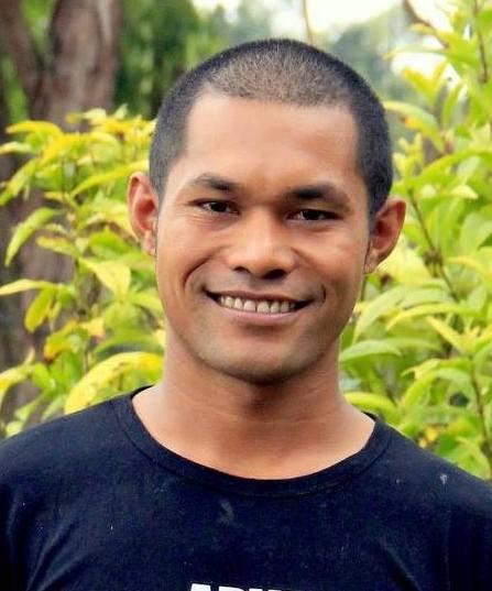Yovie Jehabut