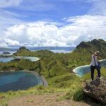 Padar island - Komodo
